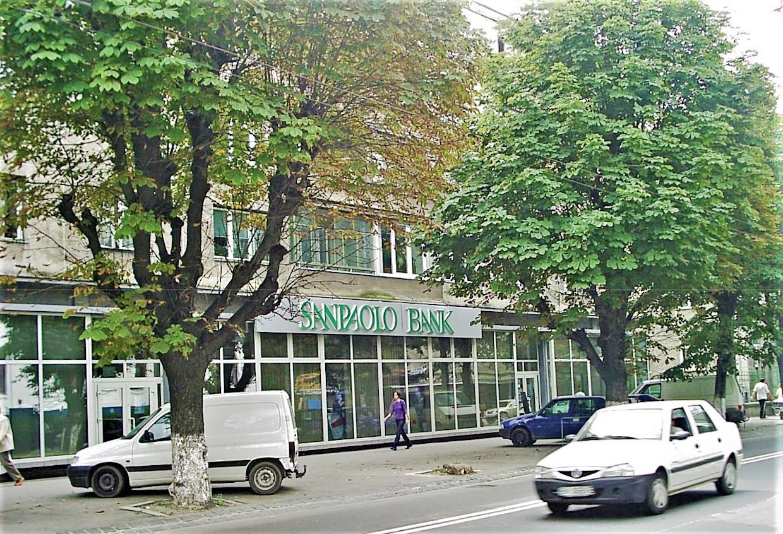 Sanpaolo bank